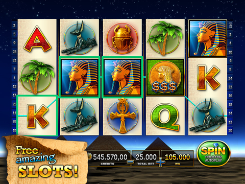 Slots - Pharaoh's Way  - The best free *** slots and slot tournaments!