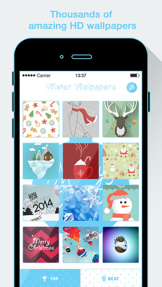 Best 10000+ Winter Wallpapers Holidays Edition Free Download