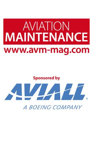 Aviation Maintenance www.avm-mag.com