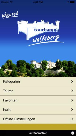 Wolfsberg: 1. Wanderstadt Österreichs