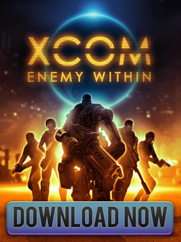 Game Cheats - X-COM The Enemy Within Edition Screenshots