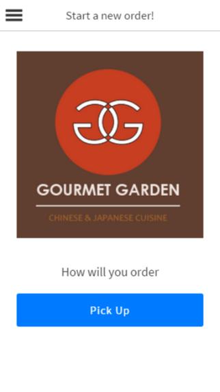 Gourmet Garden Ordering