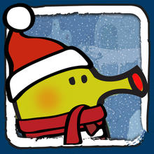 Doodle Jump Christmas Special - iOS Store App Ranking and App Store Stats