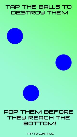 Ball Pop