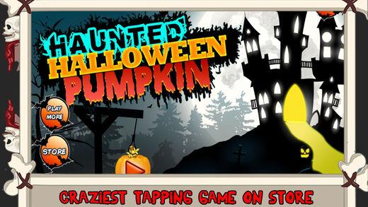 Haunted Halloween Pumpkin – Scary pumpkin Halloween puzzle game