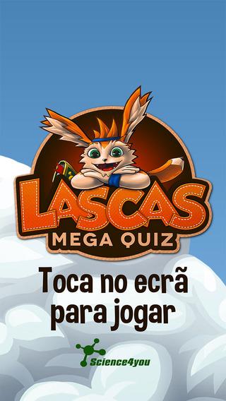 Lascas - Mega Quiz