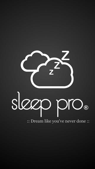 Sleep Pro - Dream like you've never done - Lucid Dreams Series