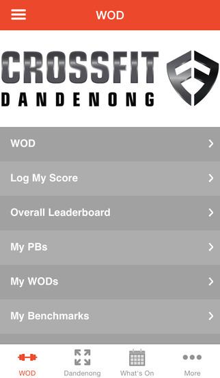 CF Dandenong
