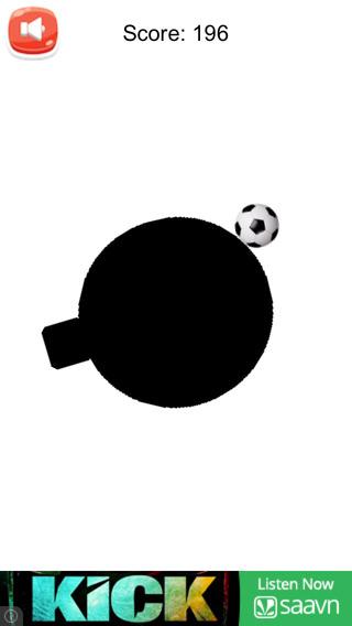 Angry Ball Jump
