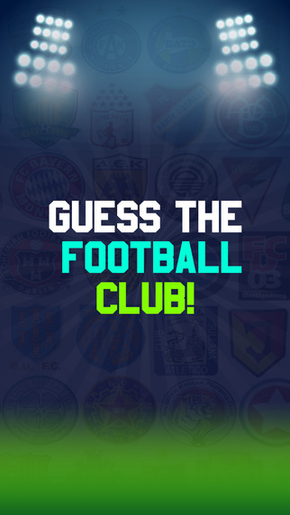 Guess the Football Club