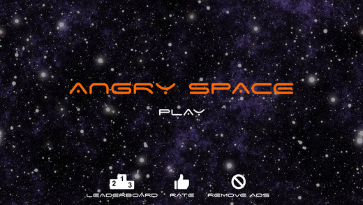 Angry Space Screenshot