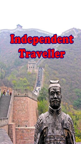 Independent Traveller - Get inspired