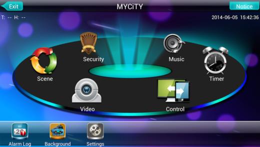 MYCiTY-HD