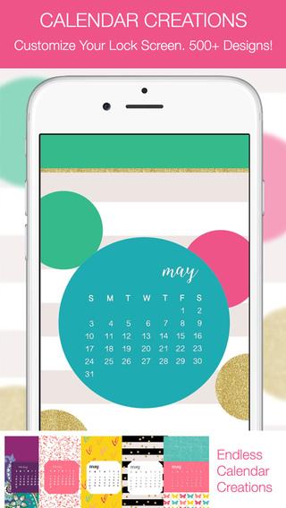 Cuptakes - Wallpaper Maker Custom Themes