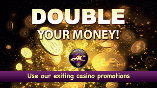 Screenshot 2 Azimut Casino          — Казино: рулетка, блэкджек, слоты, кено