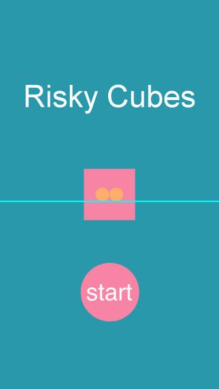 Risky Cubes