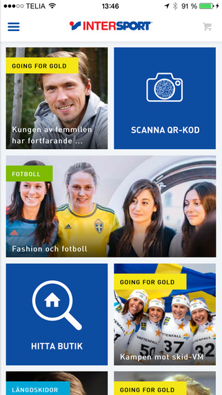 INTERSPORT Sverige