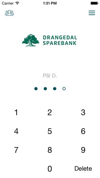 Drangedal Sparebank v2