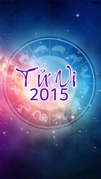 Tu Vi Pro 2015
