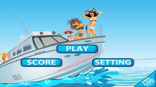 Adventure Bay Parking Tycoon FREE - Real Sailing Boat Island Dock-ing Game