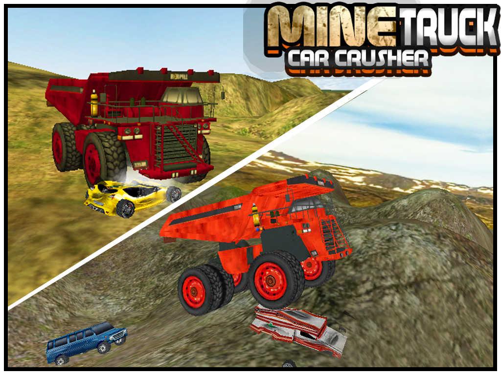 Monster Trucks - Games at Miniclip.com