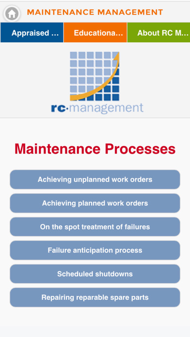 maitenance management Maintenance resource management is a general process for improving communication, effectiveness, and safety in airline maintenance operations.