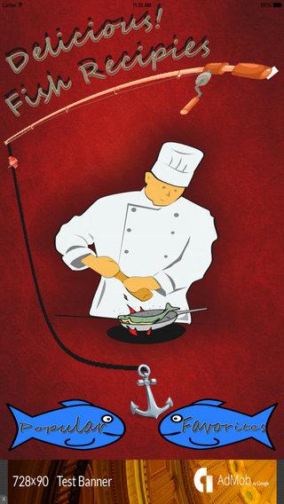 Fish Fry Recipes - Tasty Fish Cook Book - Latest Recipes