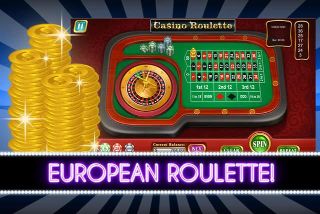 疯狂轮盘 - 澳门最大娱乐赌场游戏免费