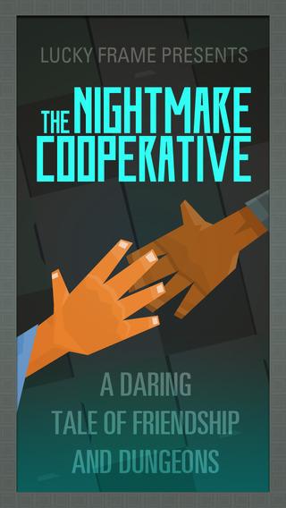 噩梦战队:The Nightmare Cooperative