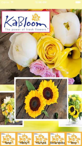 Ka Bloom Flowers