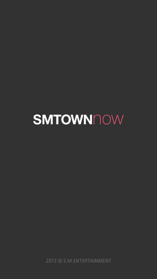 SMTOWN NOW
