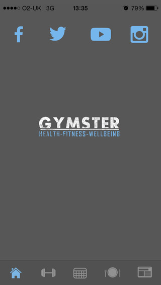 Gymster Lite