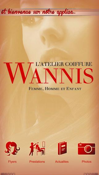 Wannis L'atelier Coiffure