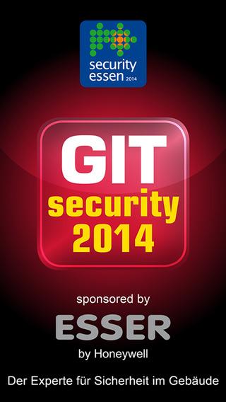 GIT security 2014