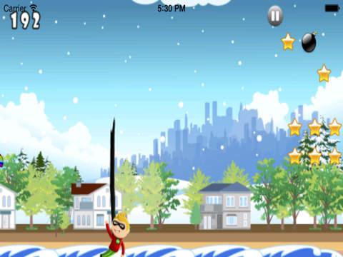 Flying Man 1 Pro Screenshots