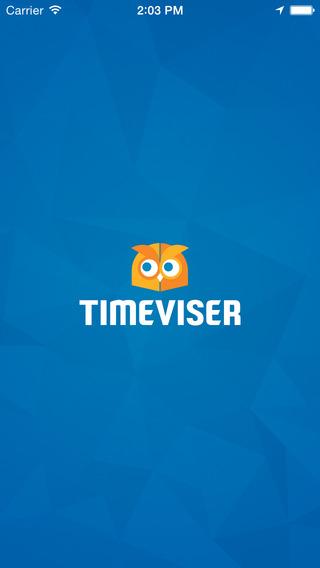 Timeviser