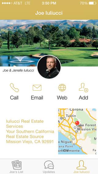 Iuliucci Team - Orange County Real Estate