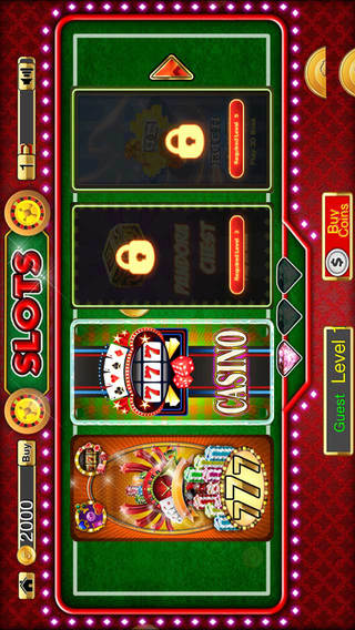 `` Acme Wild Slots Free - Crazy Big Win Casino Party