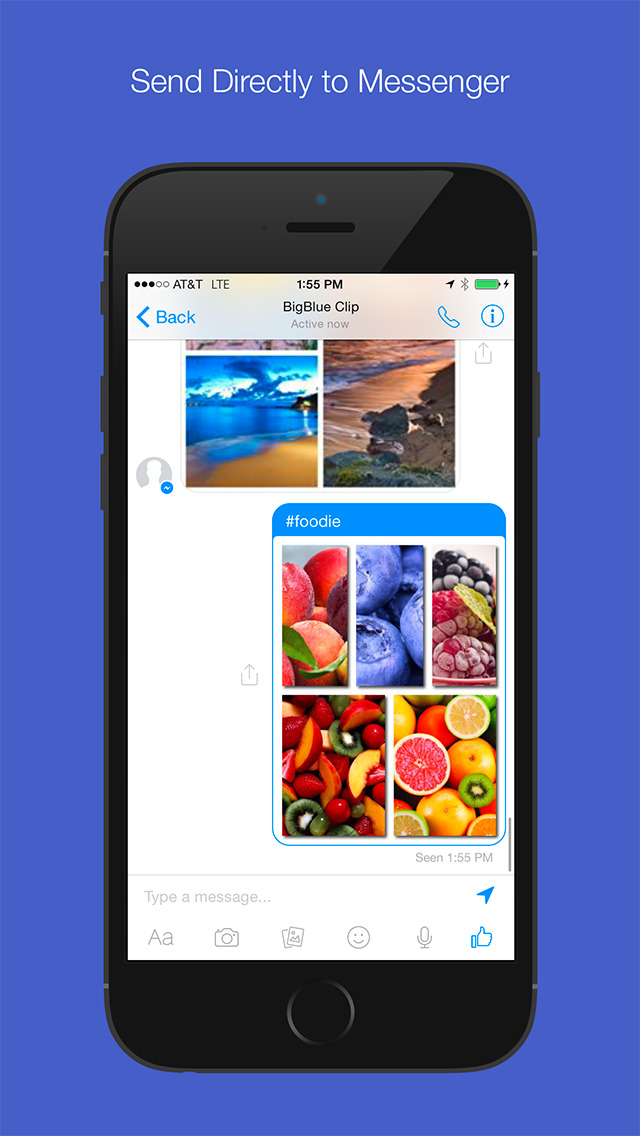 pic stitch for messenger best apps and games