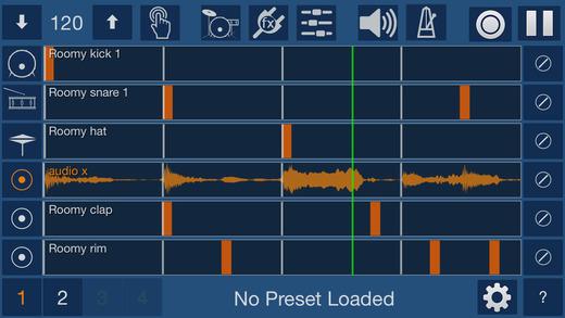 VoxBeat beatbox+multi-track