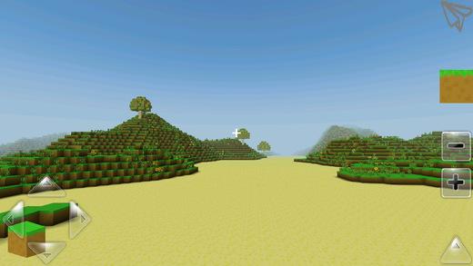 World Of Craft: Build