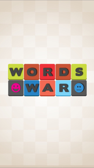 Words War