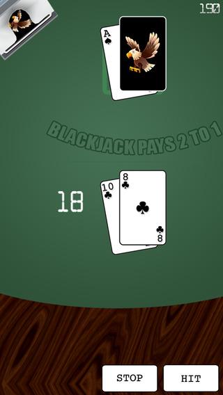 Mile High Blackjack
