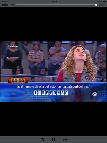 TV España en directo - Ver la TV Screenshots