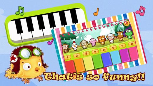 Piano Kid PRO