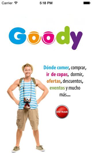 Goody Huelva