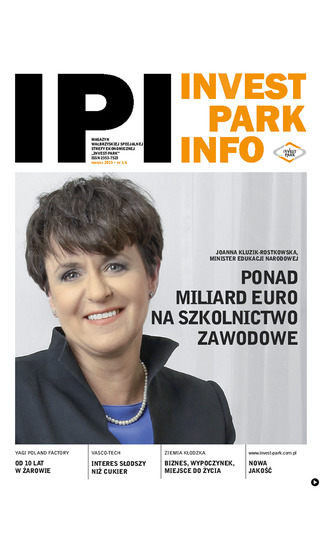INVEST-PARK INFO