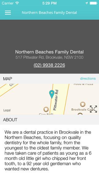 Northern Beaches Family Dental
