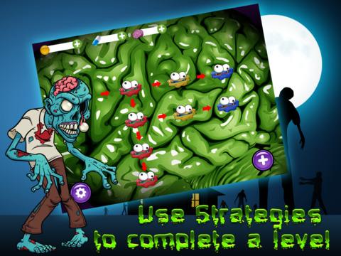 玩免費遊戲APP|下載Zombie Virus Blast Pro - Dead Brain Attack Puzzle Mania app不用錢|硬是要APP