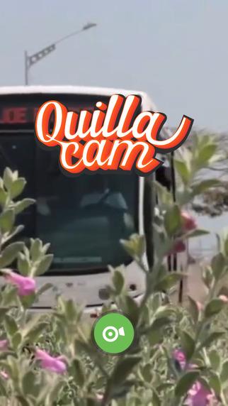 QuillaCam